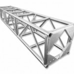 "Truss Medium Duty 20.5"" x 20.5"""